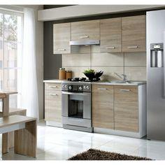 kuchyně (kuchyňská linka) GALINA 1,8 m,