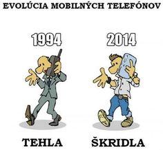 Evolúcia