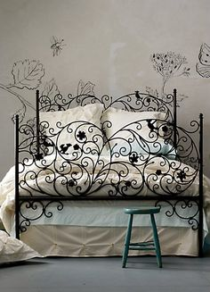 Love this bed.