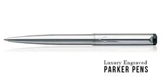 Get FLAT 10% OFF on Luxury #Parker #Pens.