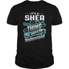 Awesome Tee SHEA T-Shirts