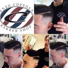 Barber shop taglio uomo hair