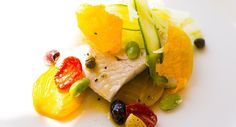 """Tasteful Mediterranean cuisine with a focus on Southern French and regional products served at Resaurant """"Les Trois Couronnes"""" Restaurant, Regional, Southern, French, Breakfast, Food, Products, Kitchens, Morning Coffee"""
