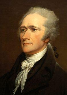Alexander Hamilton, Born January 12, 1757,Charlestown, Saint Kitts and Nevis…