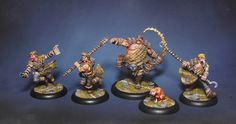 Brewers guild - Guild Ball by Gorock