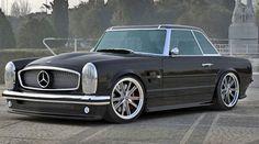"190-Class (W201, ""Baby Benz"") | Mercedes-Benz Club of America"