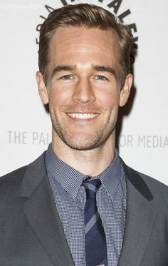 """Dawson""""s Back! James Van Der Beek returns to sitcom TV on CBS """"Friends with Better Lives"""" about 6 30 somethings who feel the the others have it better. Could their be a guest appearance by Joie to help with the ratings?"""