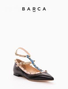 Stivaletto tacco alto Donna Zeppa giro caviglia t100 nero