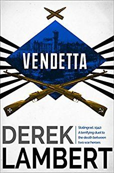 Vendetta - Derek Lambert - 4* Review