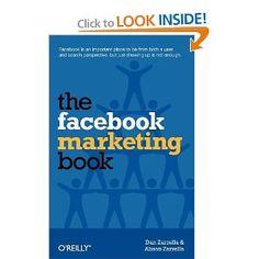 http://www.amazon.com/Facebook-Marketing-Book-Dan-Zarrella/dp/1449388485/