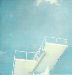 sprungturm. meins