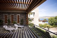 Open Air Jacuzzi of Caresse, a Luxury Collection Resort & Spa, Bodrum