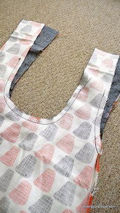 Wonderful Free of Charge sewing tutorials pockets Thoughts Making reversible bag Sewing Tutorials, Sewing Patterns, Sewing Projects, Hobo Bag Tutorials, Bag Quilt, Hobo Bag Patterns, Japanese Knot Bag, Diy Handbag, Denim Bag