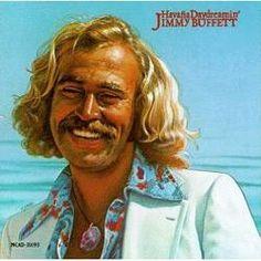 All of Jimmy Buffett's albums with lyrics and photos!