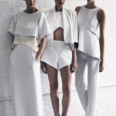 High end fashion || by 96th-street