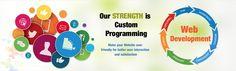 Internet Marketing, Search Engine Marketing, Web Development Services.