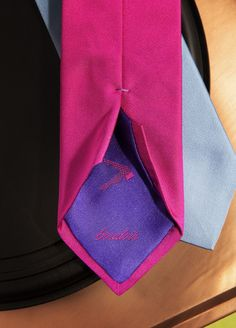 Colour up your life – with the #GentlemensColourCollection