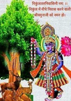 God images: Nikunj me maa Yamune image Baby Krishna, Radha Krishna Love, Paint Photography, Fine Art Photography, Ladoo Gopal, Pichwai Paintings, Spiritual Paintings, Ganesh Wallpaper, Lord Vishnu Wallpapers