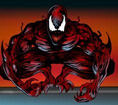 spiderman carnage | Spiderman vs Carnage vs Venom