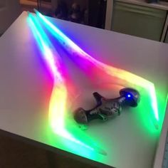 Rainbow Energy Sword prop (x-post from /r/woahdude) via /r/gaming Halo Sword, Halo Cosplay, Knife Aesthetic, Energy Sword, Halo Series, Halo Game, Cosplay Weapons, Wallpaper Naruto Shippuden, Sexy Geek