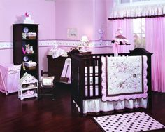 Unique etsy for clearance bedding crib and decor sets collections cutest pink girl nursery adorable target baby cute gray engaging exciting extraordinary Baby Girl Crib Sets, Baby Girl Crib Bedding, Baby Nursery Diy, Girl Cribs, Girl Nursery, Girl Room, Baby Girls, Nursery Ideas, Bedroom Ideas