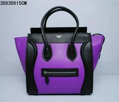 Bags and Purses on Pinterest | Purple Bags, Purple Purse and ...