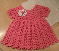 Crochet Patterns For Babies And Toddlers