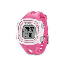 a13dbd13f3a Relógio Esportivo Garmin Forerunner 10 GPS Resistente à Àgua