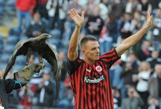 Es scheint, als könne Eintracht Frankfurt nicht verlieren. Gegen Freiburg...