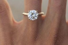 halo wedding rings New stock in now #haloweddingrings Round Solitaire Rings, Wedding Rings Solitaire, Engagement Rings Round, Vintage Engagement Rings, Solitaire Engagement, Ring Ring, Tiffany Wedding Rings, Halo, Classic Wedding Rings