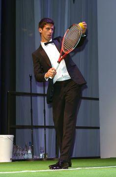 Novak Djokovic Foundation