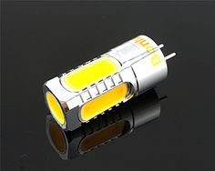 HIKARI 12V 75W GY6.35 BI PIN HALOGEN LIGHT BULB LAMP 10PACK