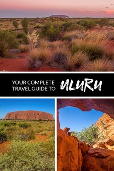 Your complete travel guide to things to do in Uluru, Australia.  Where to stay, the best indigenous food experiences and all the expert travel tips you need to plan your visit.  #Uluru #Australia #Outback