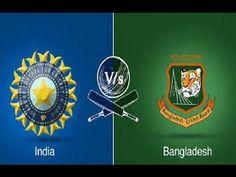 India Vs Bangladesh Tour 2015 And Selected Indian Team Squads - Aaj Ki Awaaz | आज की आवाज़