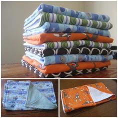 Handmade Gifts for a BabyBoy - A Sewing Journal - A Sewing Journal