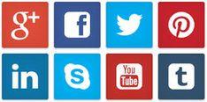 Hakkı Şenkeser: Blogger / Sitenize Sosyal Medya Takip Butonları Ek...