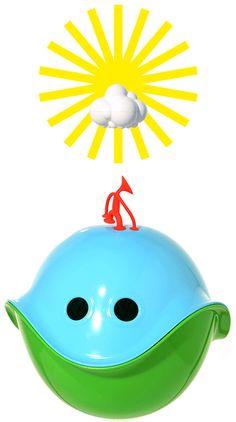 Hello Summer!  #bilibo #pluï + #oogi www.moluk.com