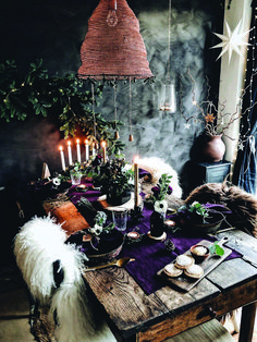 Magnificent Bohemian Dining Room Decor Ideas For Any Home Design