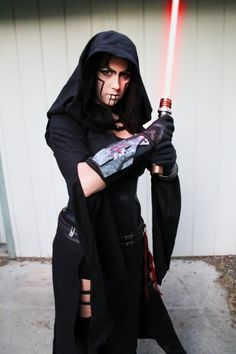 Female Sith