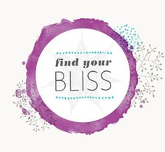 Bliss Co Branding: Illustration from the branding developed for Bliss Co (www.bliss-co.com).   Illustration | Branding | Identity | Website | by Ennis Perry Creative, Melbourne, Australia. www.ennisperry.com
