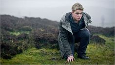 Rhydian from Wolfblood