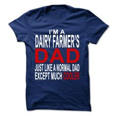 (Tshirt Like) Dairy Farmers dad [Tshirt Best Selling] Hoodies, Funny Tee Shirts