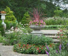 The Garden Life: Wegerzyn Gardens Dayton
