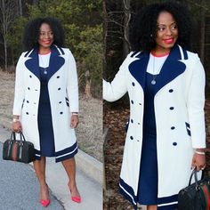 Multiple SHOUT OUTS @JUSTJEWELS4u! Serving ABSOLUTELT-POLISHED-PROFESSIONAL and totally rockin' her ANGLE BALANCED Unit! Loving the way she werks these fabulous outfits and her many Fingercomber looks!