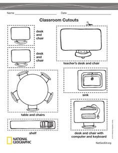 33 Best kindergarten social studies - maps and globes images