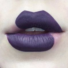 Lip Art That Will Impress Everyone. Situated in Los Angeles, Vlada Haggerty is a cosmetics craftsman and picture taker who uses lips as a canvas . Lip Art, Lipstick Art, Liquid Lipstick, Lipsticks, Makeup Goals, Makeup Inspo, Makeup Inspiration, Make Up Looks, Beauty Make-up