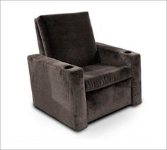 Fortress Belaire Home Theater Seating | Fortress Seating