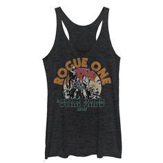 I Love Rogue One T shirts
