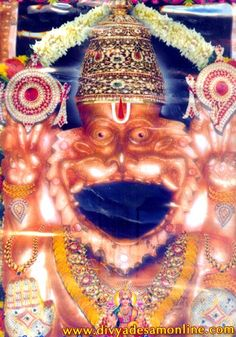 Paanaka narasimha, mangalagiri, A.P
