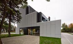 Gallery of Wiadomości Wrzesinskie Editorial Office / Ultra Architects - 12